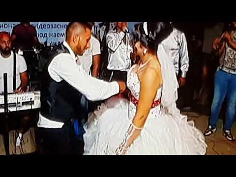 Сватбата на Донка 2016год.