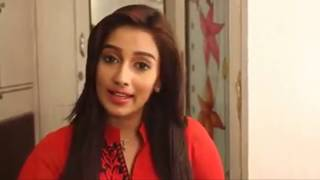 Model and Actress live video. Actress Sayantika Banerjee live acting Video