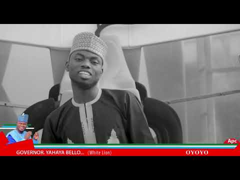 Download 2023: Kano Youths Composed a Song for Gov. Bello