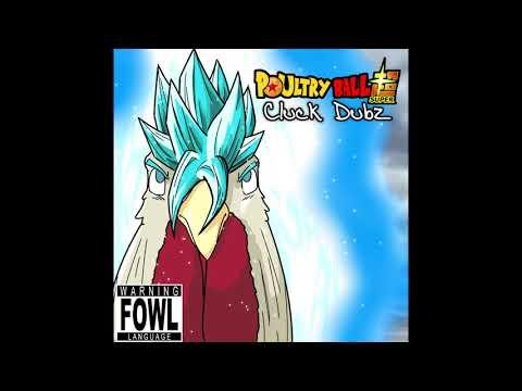 Cluck Dubz - Poultry Ball Super (Full Album)