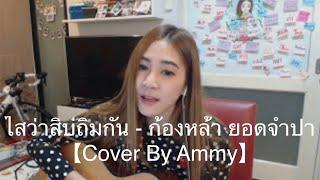 ไสว่าสิบ่ถิ่มกัน - ก้องหล้า ยอดจำปา【Cover By Ammy】