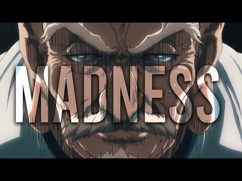 Hunter x Hunter AMV - Madness