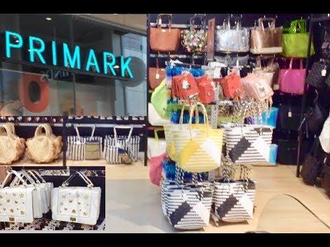 What's New In PRIMARK - Bags Handbags & Accessories