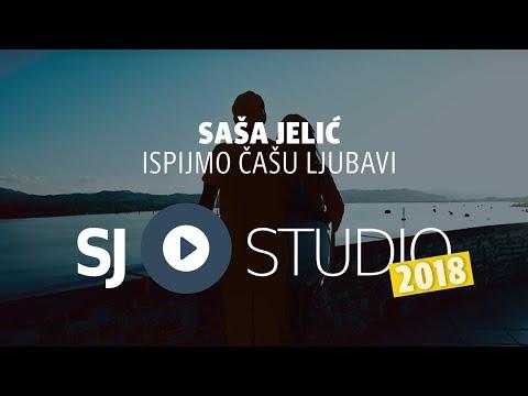 ® SAŠA JELIĆ i SJ studio - Ispijmo čašu ljubavi (druga verzija) © 2018