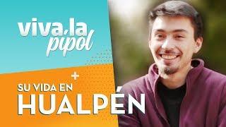 Conocimos la vida de Nico Gavilán en Hualpén - Viva La Pipol