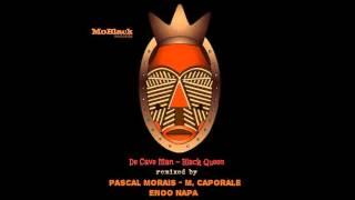 De Cave Man - Black Queen (Enoo Napa Afro Mix)