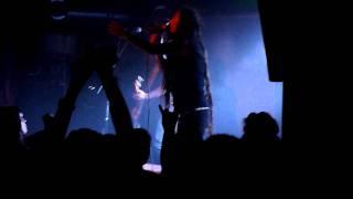 Amorphis: Mermaid [Live @ Lutakko 1.9.2011]