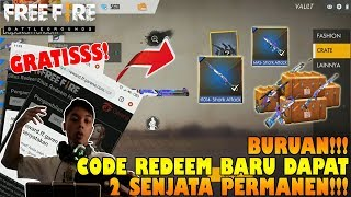 Code Free Fire - Education Video