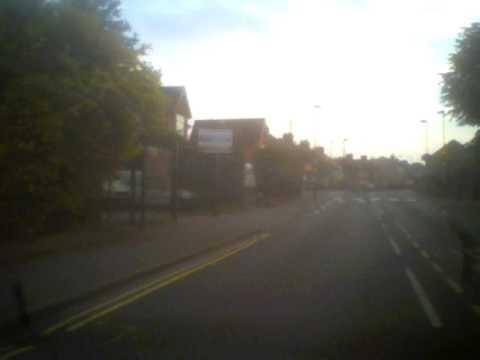Rotherham Road / Sheffield Road - Killamarsh