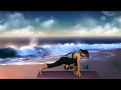 Yoga changement de perspective