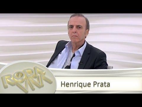 Roda Viva | Henrique Prata | 12/10/2015