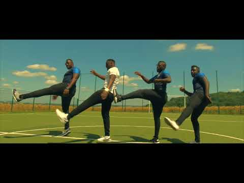 Section Pull Up - Mouvement [Clip Officiel 2018]