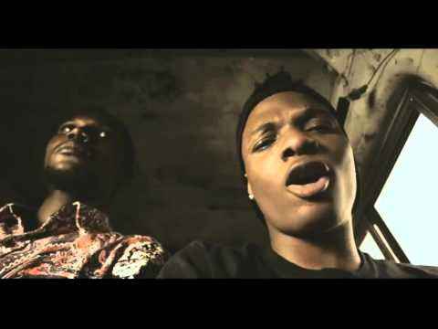Wizkid ft Sarkodie   Ojuelegba Remix official video