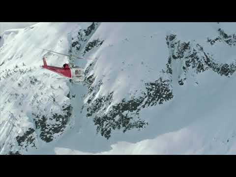Welcome to Whistler Heli Skiing