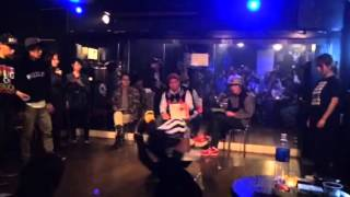 萌子ズナイトBest8 ZAKAOチーム VS NARUチーム