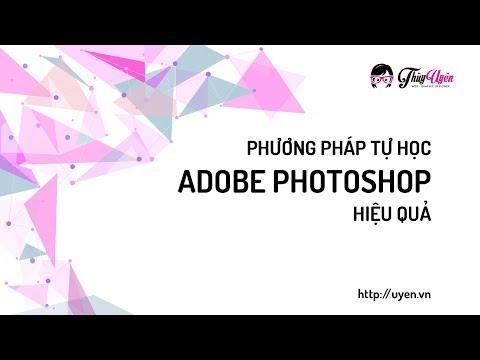 Design Talk #02: Phương pháp tự học Photoshop hiệu quả | Thùy Uyên
