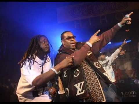 Busta Rhymes feat T Pain Hustlers Anthem