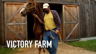 Victory Farm - A Recovery Program for Homeless Veterans