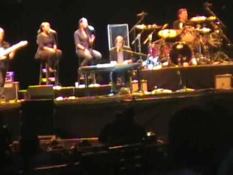 Jackson Browne FOUNTAIN OF SORROW   Lyrics Included Ottawa Bluesfest 09