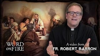 Fr. Barron on Intentional Discipleship