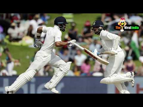 India vs South Africa | 2nd Test DAY 3 Highlights 2018 | India vs South Africa Cricket Live Score
