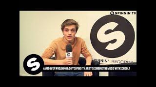 Spinnin' TV presents Q&A with Martin Garrix