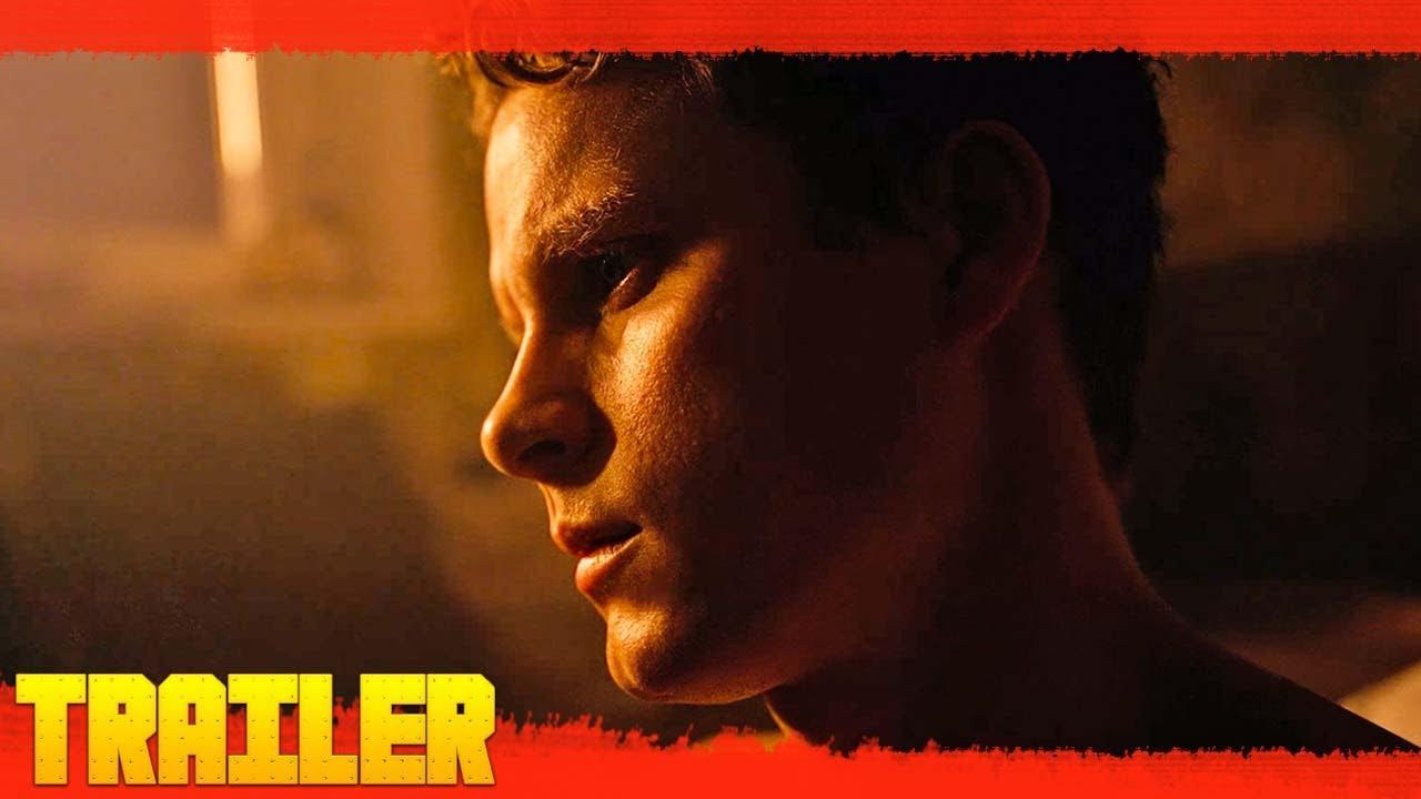 Young Wallander Temporada 1 (2020) Netflix Serie Teaser Oficial Subtitulado