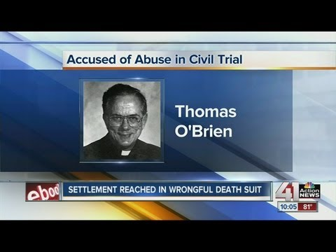 Diocese of Kansas City reaches settlement with Teeman family