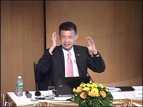 "CG Forum 3/2015 ""Risk Oversight: High Priority Roles Of the Board"" ตอน 3"