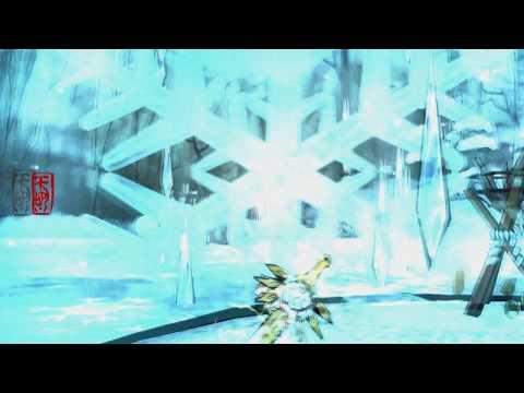 Okami : Secret Blizzard Technique