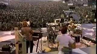 Hall & Oates - Rich Girl (Live)