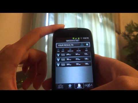 Samsung Transform Ultra Review