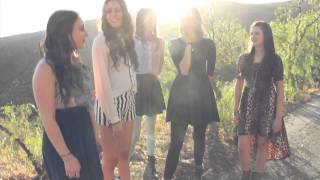 """Just Give Me A Reason"", P!nk & Nate Ruess - Cover by CIMORELLI!"