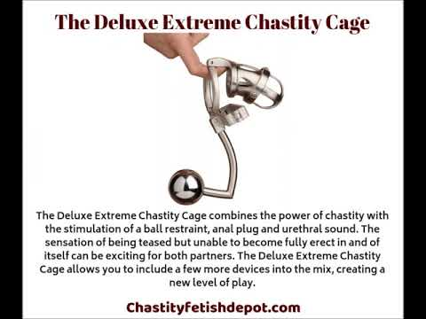 Chastity Devices In A Non Fetish Relationship