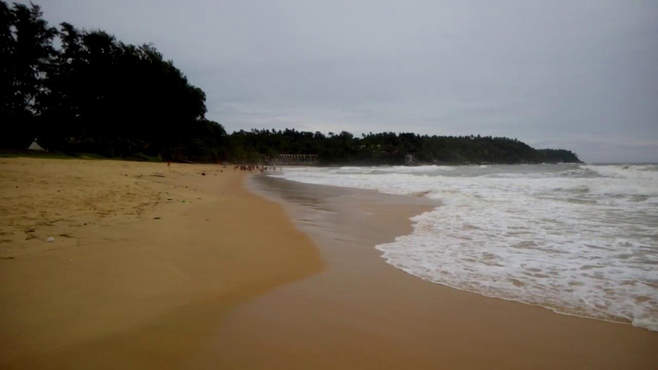 многие дамы карон пляж наводнение фото версии этих