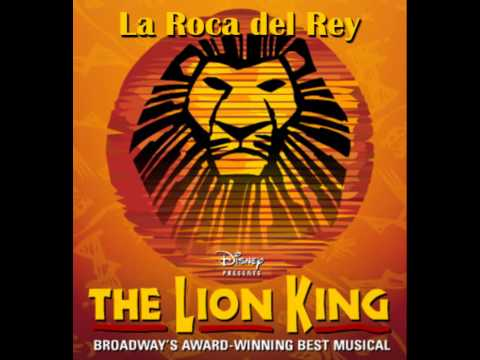 The Lion King (Original Broadway Cast Recording) - Circle of Life (Audio)