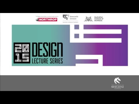 Design Series - Week 1 Featuring Paul Minifie