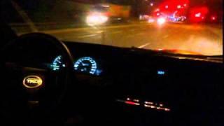 Toyota Corolla Ae82 4agze vs Subaru Impreza GT