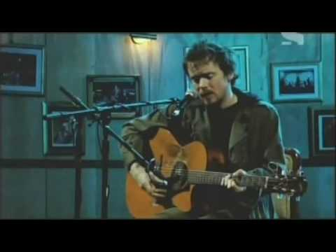 Damien Rice - The Blower's Daughter (SesionesAF 2009)