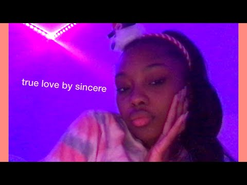 true love - ariana grande cover