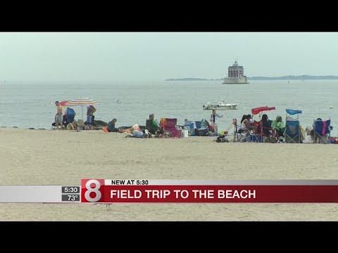 Norwich providing residents a free trip to Ocean Beach