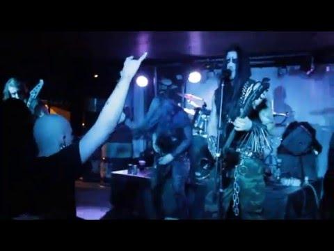Süngehel - Satanic Goatlord  - Live @...