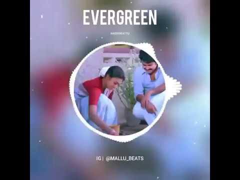 Vaishakha Sandhye Bgm | Nadodikattu Bgm | Evergreen Malayalam Song | Mohanlal Bgm