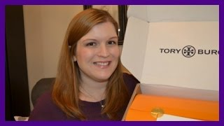 Tory Burch BAGS Unboxing & Reveal! Thumbnail