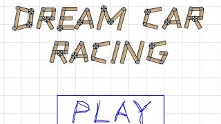 Dream Car Racing Walkthrough