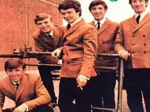 The Fortunes-Here Comes That Rainy Day Feeling Again