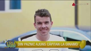 Urmareste povestea lui Dan Nistor, fotbalistul fara juniorat! (Liga Magazin / Look Sport)