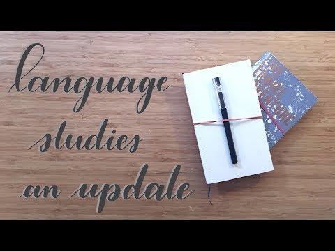 Language Journals & Studies | an update