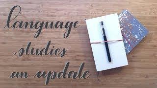Language Journals & Studies | an update