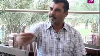 """فرقة """"أغانينا"""" - عمر مجدلاوي"""